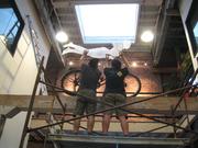 ROLL 2012 at Marmalade in the Trestle Building, 219 W. Colorado