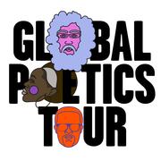 Global Poetics Tour 2011