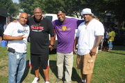 """Unity In The Community Presents, """" An Old School Reunion In The Dark!"""""""