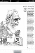 Fidel vuelve a resucitar