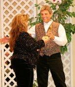 Sharyn Kay Graham receives Award