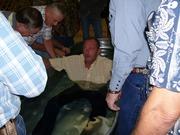 September, 2011 Baptisms