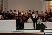 Glorify Thy Name 2010