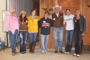 Faith Based Equine Assisted Leadership Training