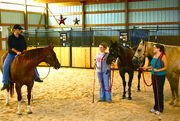 Faith Based Equine Assisted Learning