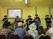 Baggy Bottom Boys @ Happy Trails Cowboy Church