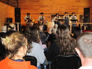 Baggy Bottom Boys @ Saddle Up Cowboy Church