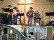Cowboy Church In Ellis County