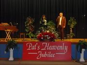 Pat's Heavenly Jubilee 2011