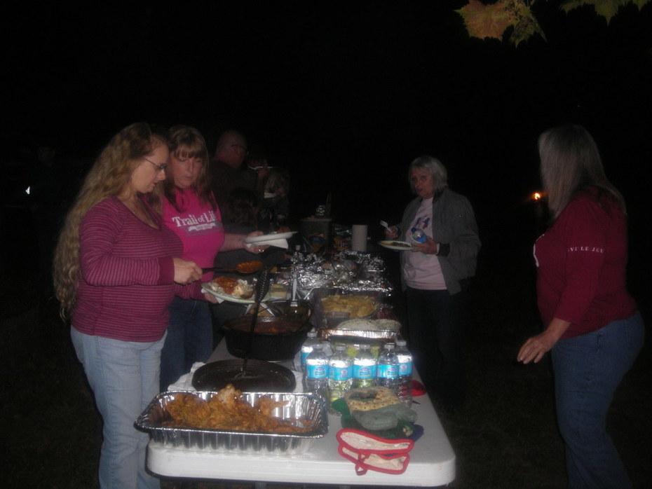 TC Ranch & Trail of Life Trailride 384