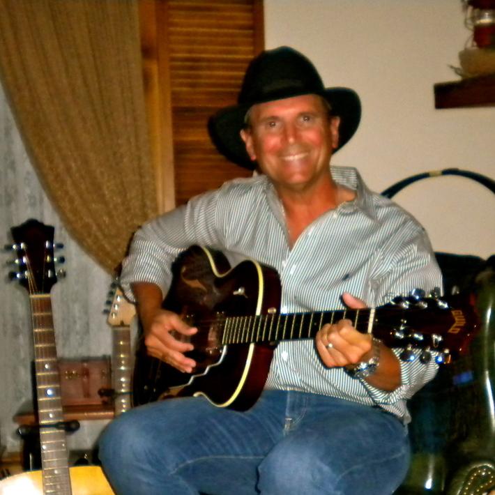 Tony Watson Recording Session