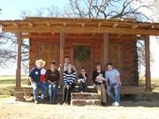 Donn Jibben Family, 2008