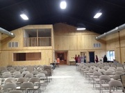Trail Of Life Cowboy Church