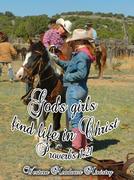 God's Girls find life in Christ