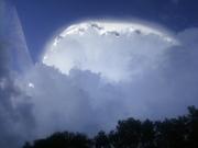 Storm's a-brewing