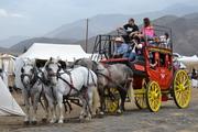 Stagecoach Days Sept 2013 Banning, CA