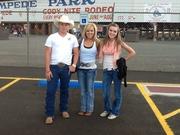 Jill, Josh and Jaci