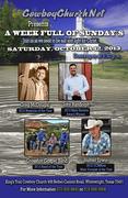 CowboyChurchPresents Poster_2_REV5