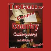 Cd Totally Gospel Volume II Riny Horst & Guests