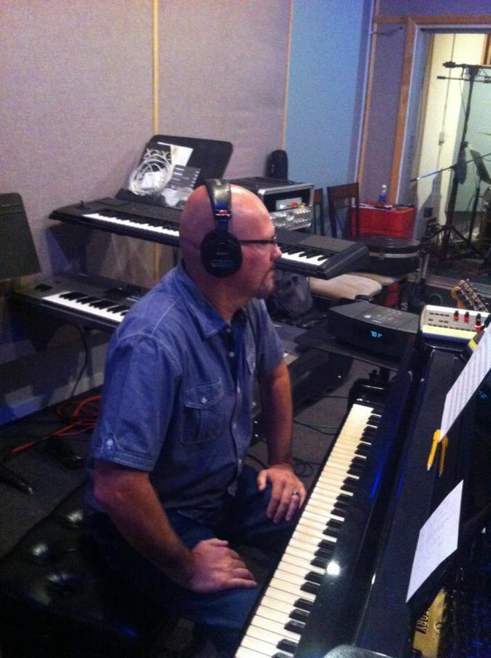 Dave Williford- Piano/ keys