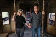 Wade & Kathy Hammond