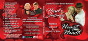 "Heart To Heart - Heart's Journey CD Project Featuring ""God Crush"""