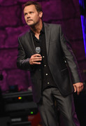 Wade Hammond performs at 2015 ICM Awards