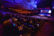 Cyndi Shannon-TEDxSydney2014