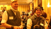 Upstate Steampunk Convention