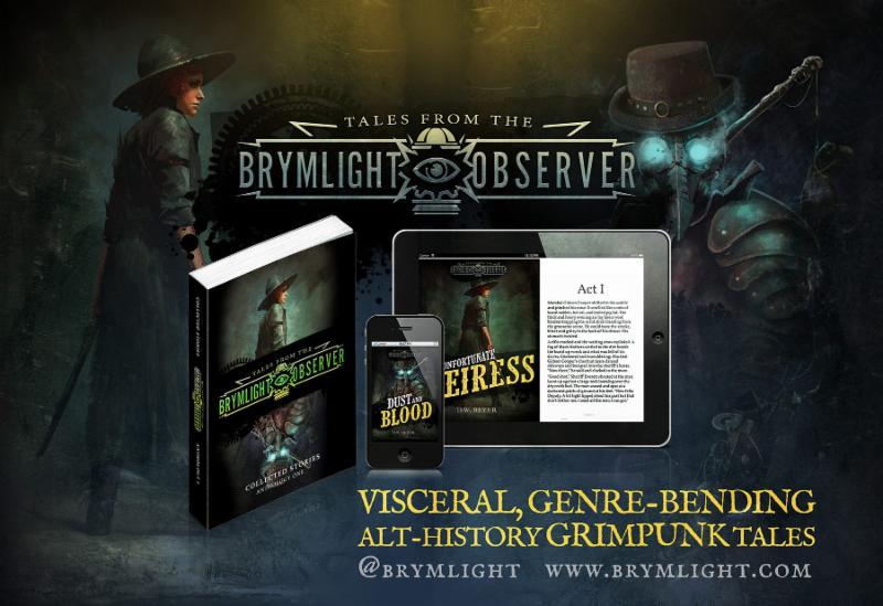 Kickstarter Promo Image