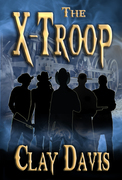 The X-Troop cover