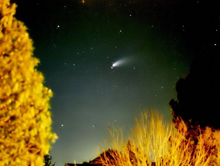 Comet_Hale-Bopp 1997