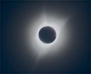 The Great American Total Solar Eclipse - Corona
