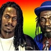 Kenyatta & Joseph Hill aka Culture