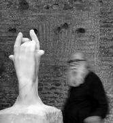 le mani di Rodin