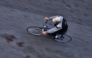 continuando a pedalare