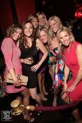 Girls Night Out at TAO Nightclub