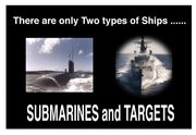 Subs & Targets