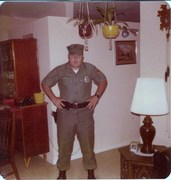 while with NS Roosevelt Roads Station Polce 1978