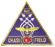 Naval Air Station Chase Field
