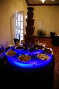 "44"" Chocolate Fountain"