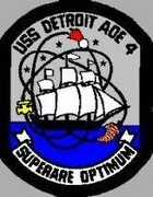 USS DETROIT AOE4 patch