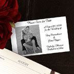Invitations, accessories, favors & save the dates!