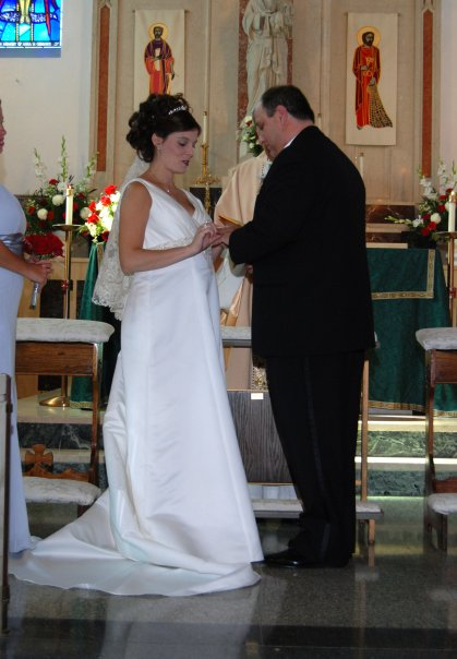 Brida and groom 3