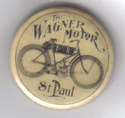 wagner pin