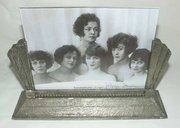French Art Deco photo frame 1920's - 1930's