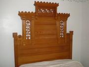 Bed Set Headboard