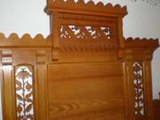 Bed set headboard 2
