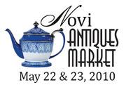 Novi Antiques Market