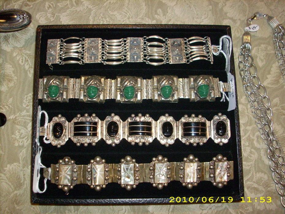 Mexican Bracelets